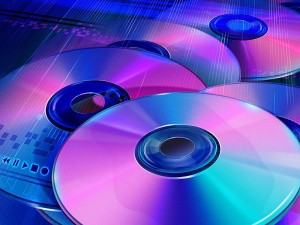 CD and DVD Duplication, Canberra ACT