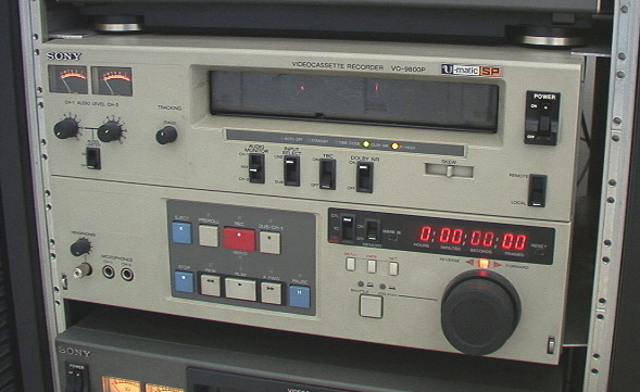 National Video Centre - Video to DVD, VHS, Hi8, 8mm Film