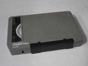 U-matic Video Cassette